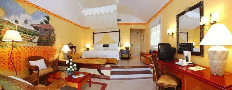Paradisus Rio De Oro Resort & Spa (Adults Only 18+)