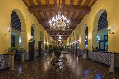 Gran Caribe Hotel Nacional De Cuba