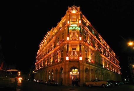 Gran Caribe Hotel Plaza