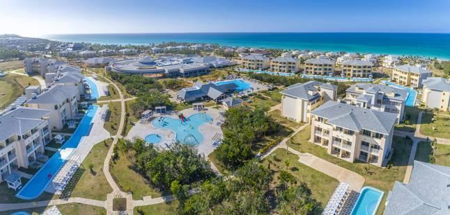 Paradisus Varadero Resort & Spa