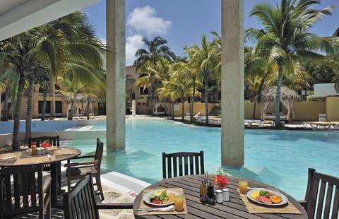 Melia Las Americas (Adults Only 18+)