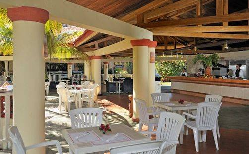 Sol Varadero Beach (Ex.Sol Sirenas Coral)