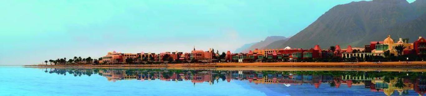 Miramar Resort Taba Heights (Ex. Hyatt Regency Taba Heights)