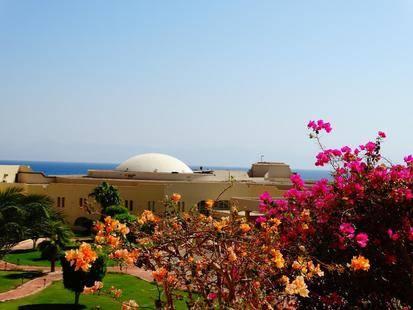 La Playa Beach Resort Taba (Ex.Sol Taba Red Sea Resort)