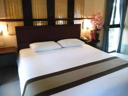 The Pattaya Garden Hotel