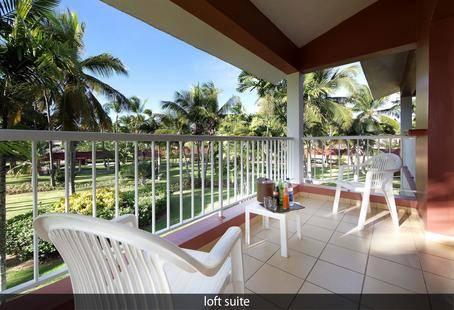Grand Palladium Punta Cana Resort & Spa