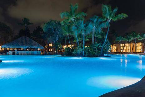 Grand Bavaro Princess All Suites Resort Spa & Casino