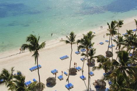 Melia Caribe Beach Resort (Ex. Melia Caribe Tropical)