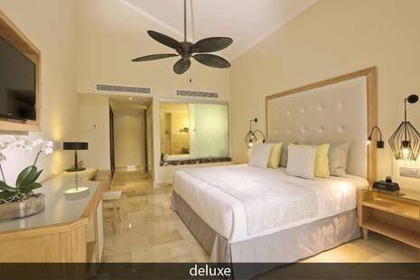 Grand Palladium Palace Resort Spa & Casino