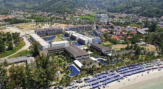 Kamala Beach Hotel & Resort