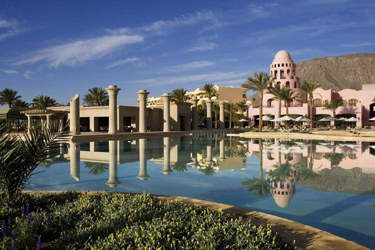 Mosaique Beach Resort (Ex.Sofitel Taba Heights)