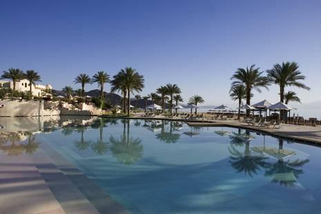 Mosaique Beach Resort (Ex.Sofitel Taba Heights)