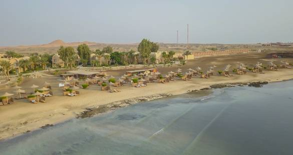 Shams Alam Beach Resort