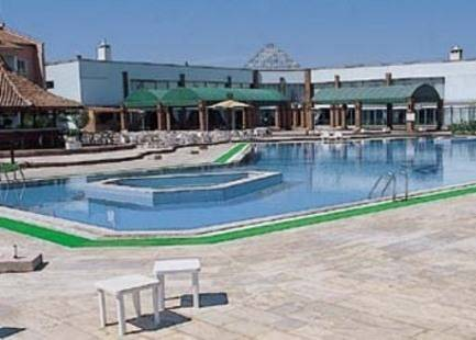 Savanna Hotel