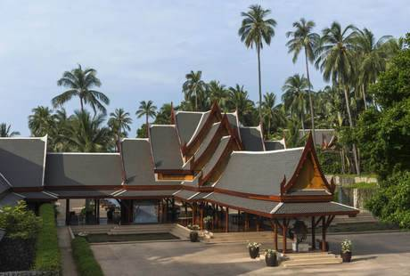 Amanpuri Resort