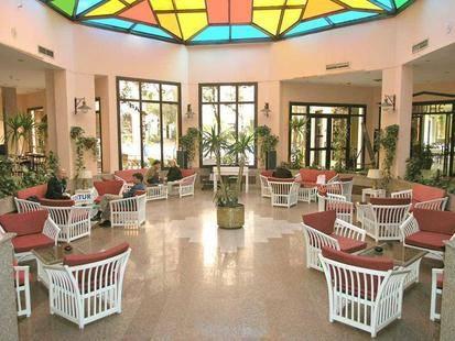 El Arosa Hotel