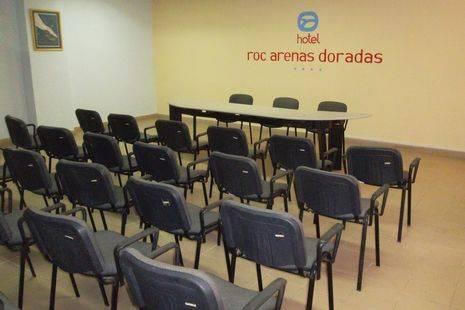 Roc Arenas Doradas