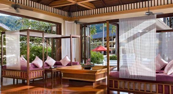 Emerald Cove Koh Chang (Ex. Amari Emerald Cove)
