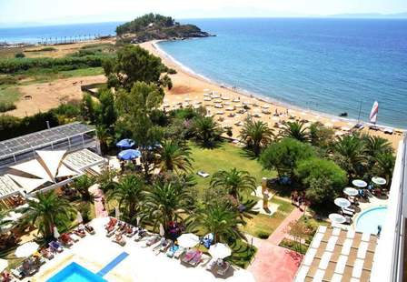 Ladonia Hotels Kesre (Ex.Club Lookea Maxima Bay)