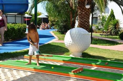 Ladonia Hotels Kesre (Ex.Club Lookea Maxima Bay)
