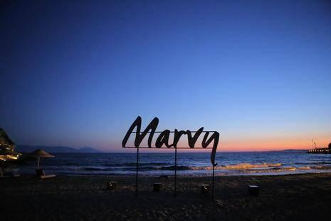 Club Marvy
