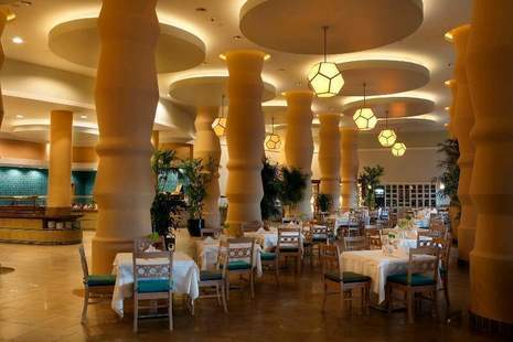 Xanadu Island Hotel