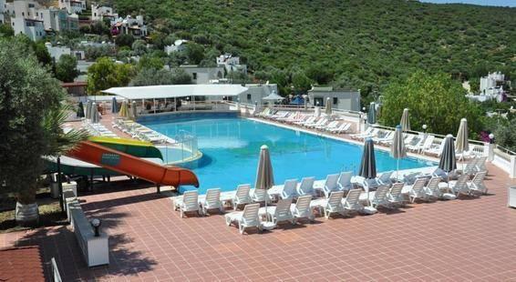 Nish Bodrum Resort (Ex. Caliente Bodrum Resort)