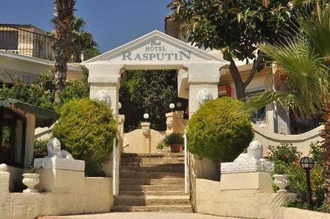 Club Eva Hotel (Ex. Club Hotel Rasputin)