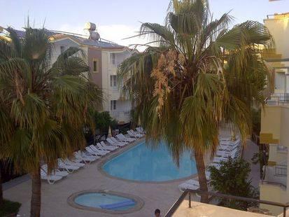 Side Aria Hotel