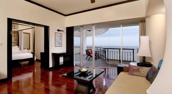 Hilton Hua Hin Resort & Spa