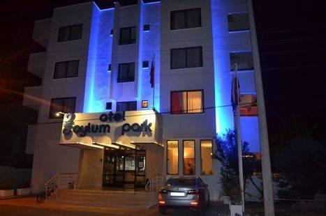 Munamar Park Hotel (Ex. Oylum Park Hotel)