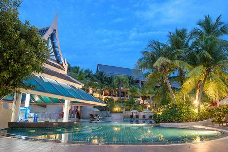 Cha Da Thai Village Resort (Ex.Krabi Thai Village Resort)