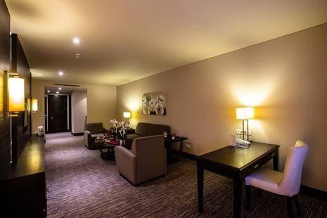 Sway Hotels (Ex. Xanadu Snow White Hotel)