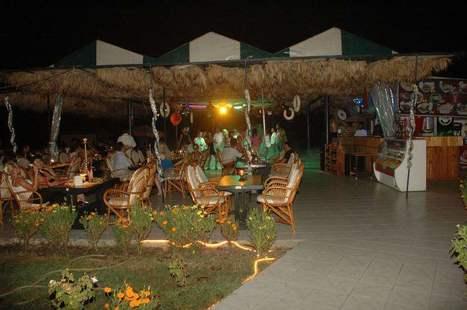Club Golf Park Hotel