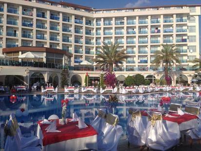 Annabella Diamond Hotel & Spa