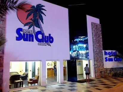 Gumbet Sun Club Bodrum (Ex. Peda Hotels Sun Club, Ex. Sun Club Bodrum)