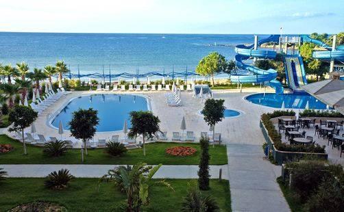 Otium Ozkaymak Select (Ex. Ozkaymak Select Resort)