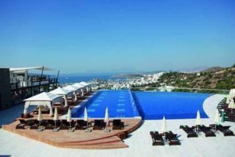 Grand Yazici Bodrum Boutique Hotel