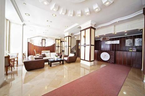Selen Hotel