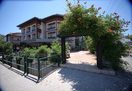 Mehtap Hotel (Ex.Mehtap Family Hotel)