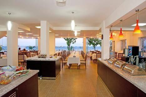 Dogan Beach Resort