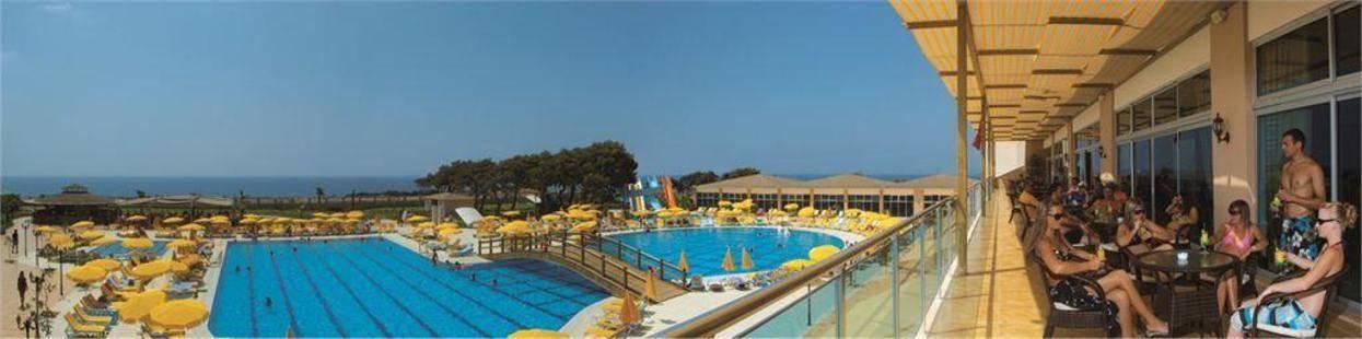 Laphetos Beach Resort & Spa
