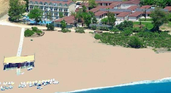 Aperion Beach