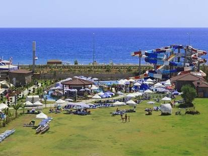 Kahya Aqua Resort & Spa