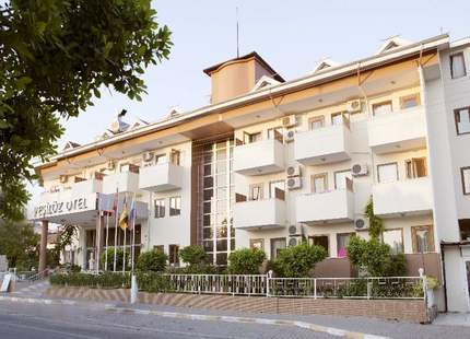 Side Yesiloz Hotel