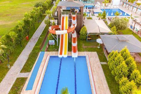 Fun&Sun Life Belek (Ex.Day&Night Connected Club Life Belek, Armas Life Belek)