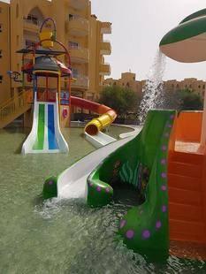 Skanes Serail Aquapark (Ex.Skanes Serail)