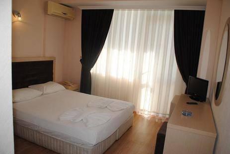 Letoon Hotel