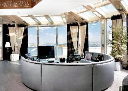 The Elysium Istanbul (Ex. Rixos Taksim Istanbul)