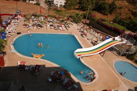 Grand Panorama Family Suite Hotel (Ex. Seray Forest Suite Hotel)